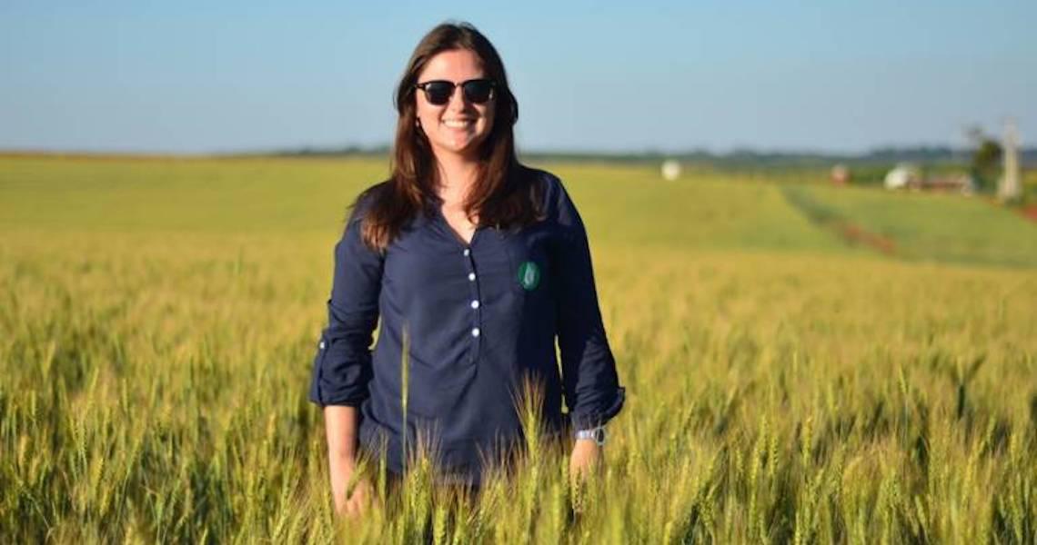 Nova geração do agronegócio cria startups para unir campo e tecnologia