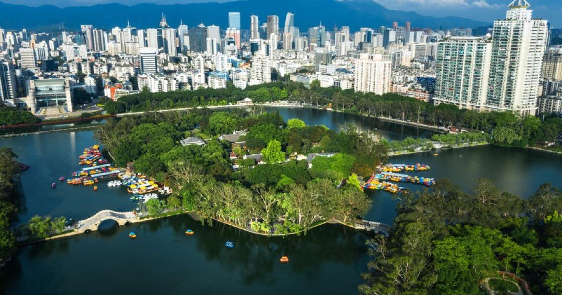 China sediará reunião da COP15 sobre biodiversidade em outubro