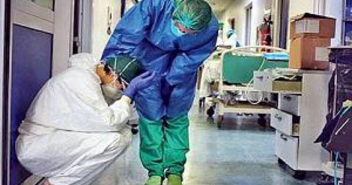 Estudo avalia condições de trabalho na Saúde