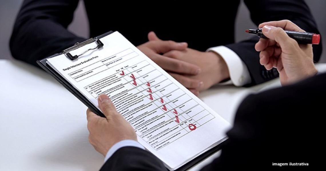 Candidato que responde a inquérito ou ação penal não pode ser excluído de concurso