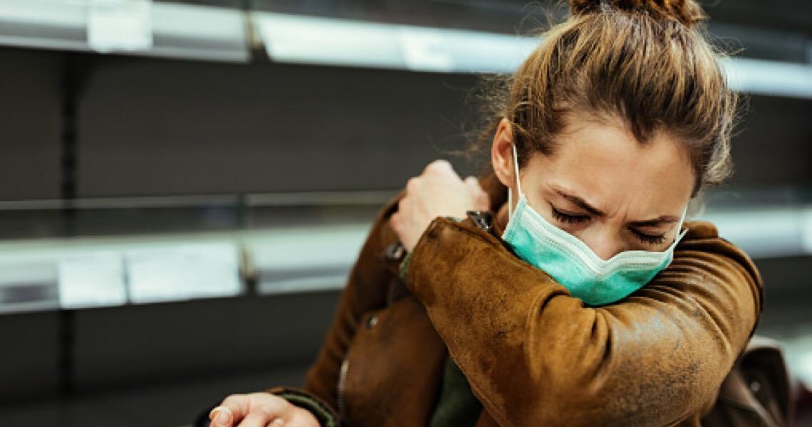 Mulheres que sobrevivem à Covid têm mais risco de doenças persistentes