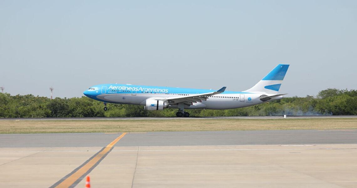 Argentina barra todos os voos de e para Brasil, Chile e México