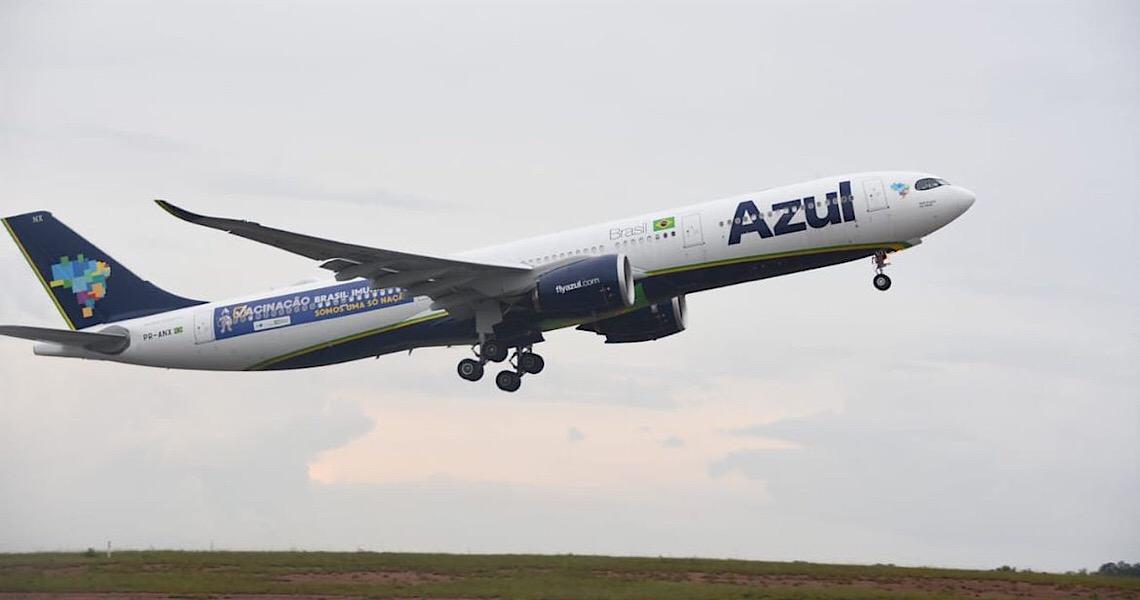 Governo acerta novos voos de Portugal para repatriar brasileiros