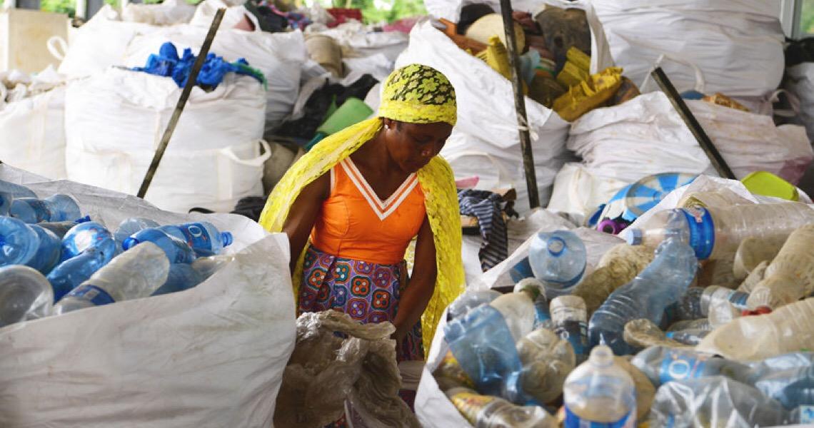 Banco Mundial pede sistemas de dados mais fortes para combater pobreza