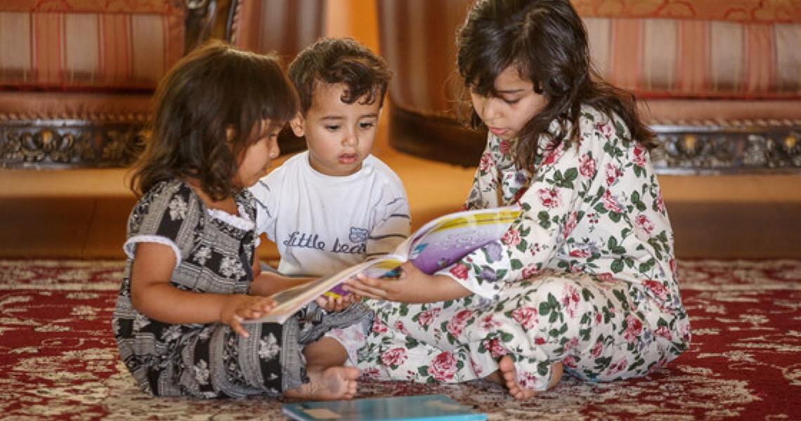 Mais 100 milhões de crianças sem poder aprender a ler por causa da pandemia