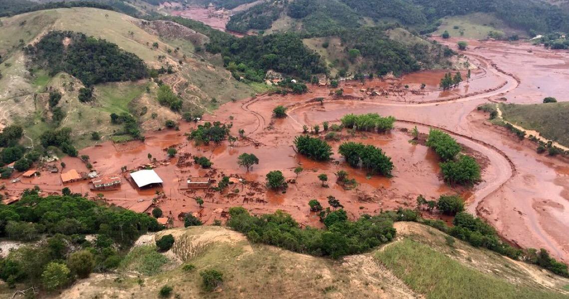 Força-tarefa pede afastamento de juiz do caso da barragem de Mariana