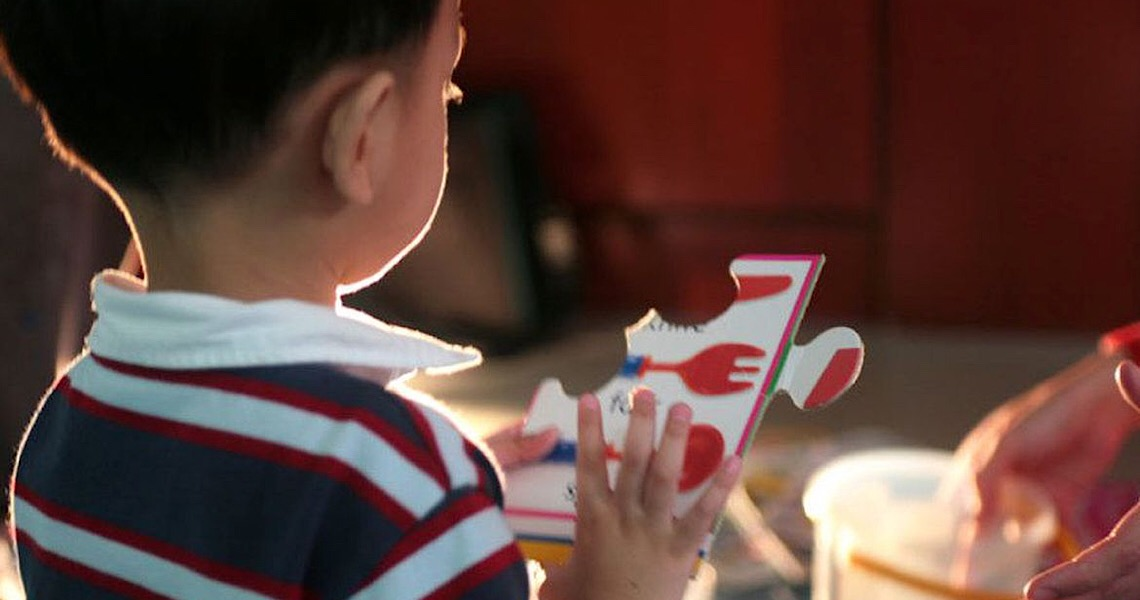 Mães relatam avanços e desafios para crianças autistas na pandemia