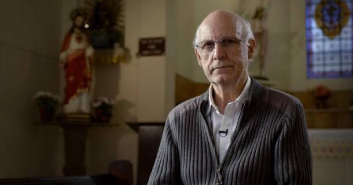 Padre Júlio Lancellotti: 'Vivemos também uma pandemia da fome'; assista