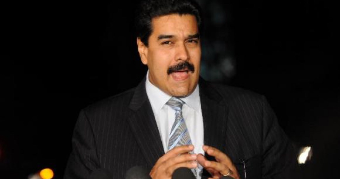 "Nicolás Maduro: Variante brasileira da Covid-19 deveria se chamar ""Bolsonaro"""