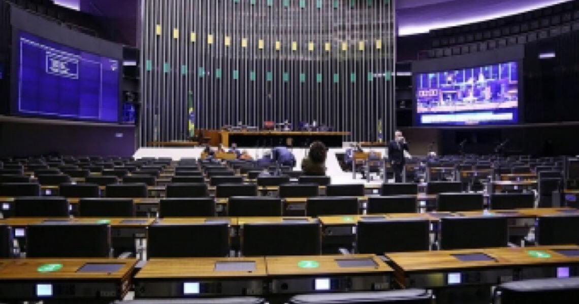 'Chegar em abril com Orçamento inexequível, falso e loteado é criminoso'