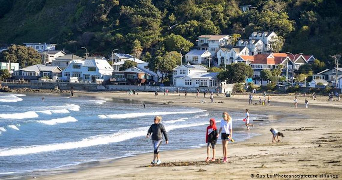 Nova Zelândia e Austrália liberam viagens entre si sem quarentena