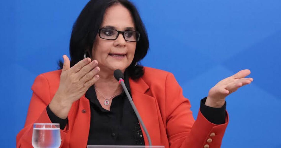 Auxiliar de Damares dribla Saúde e pede a prefeitos prioridade na vacina a conselheiros tutelares