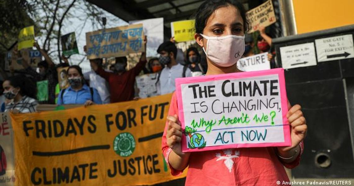 O que tira o sono dos especialistas em clima?