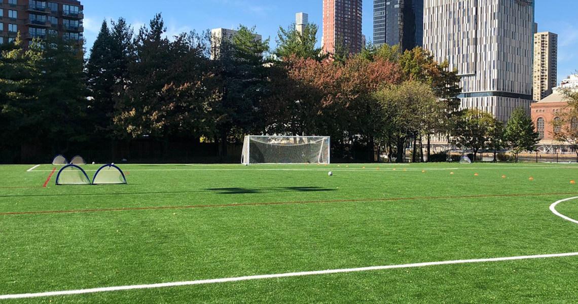 Nações Unidas dizem que esporte tem papel importante na recuperação da pandemia