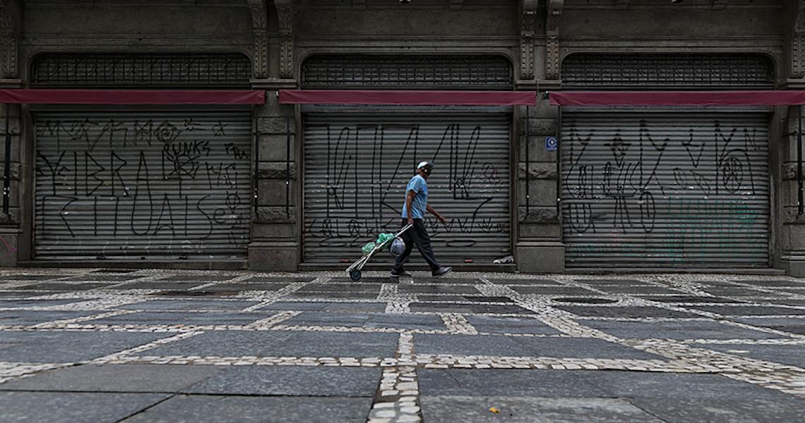 Lockdown funciona: Veja exemplos de cidades que diminuíram o contágio com a medida