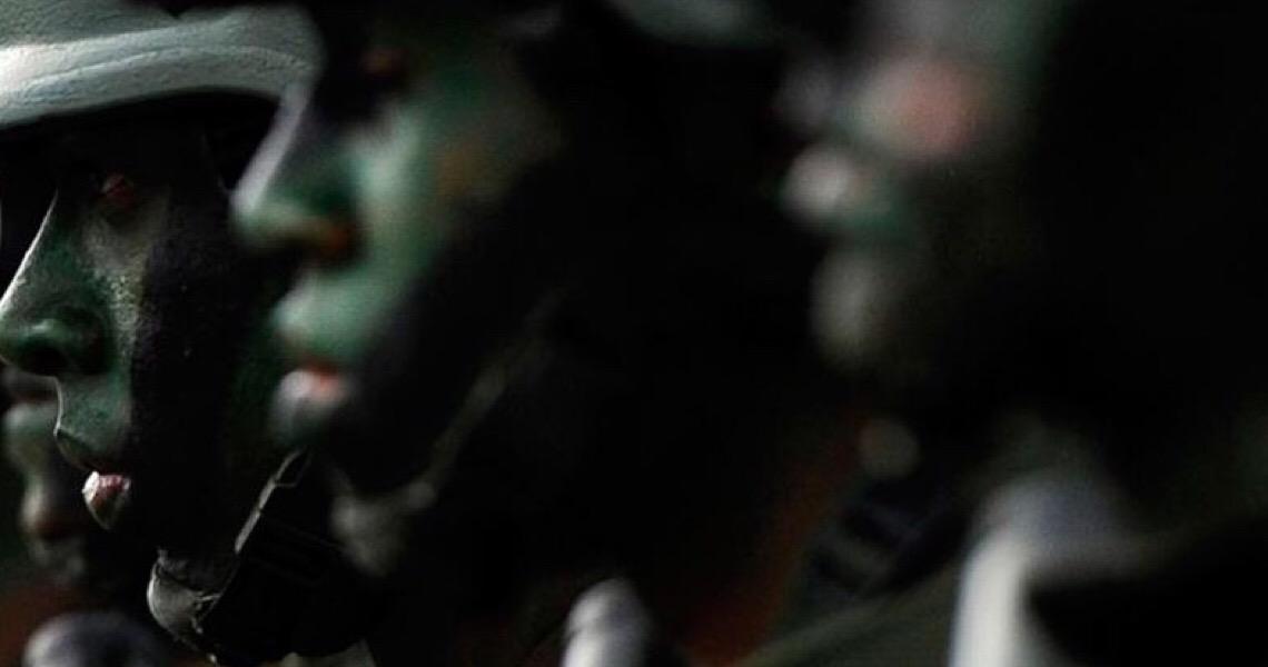 Bolsonaro diz que consultou Forças Armadas para que militares reprimam protestos
