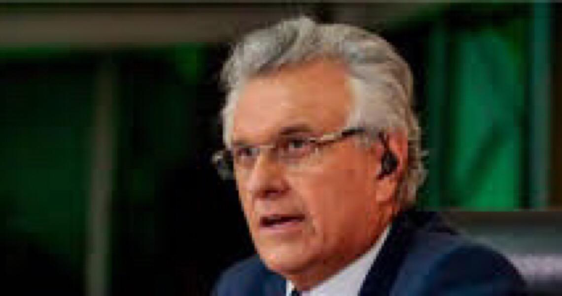 Após Ibaneis, secretário de Transporte do DF também processa Caiado