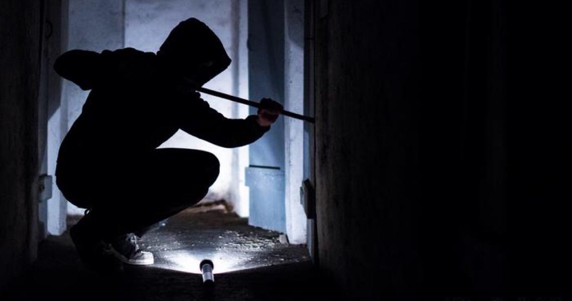Entre lockdown e home office, 2020 foi ano ruim para ladrões