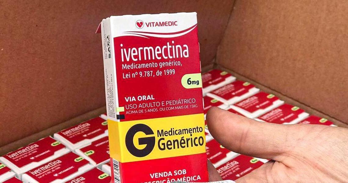 Direito de resposta: Vitamedic Indústria Farmacêutica Ltda, produtora da Ivermectia no Brasil