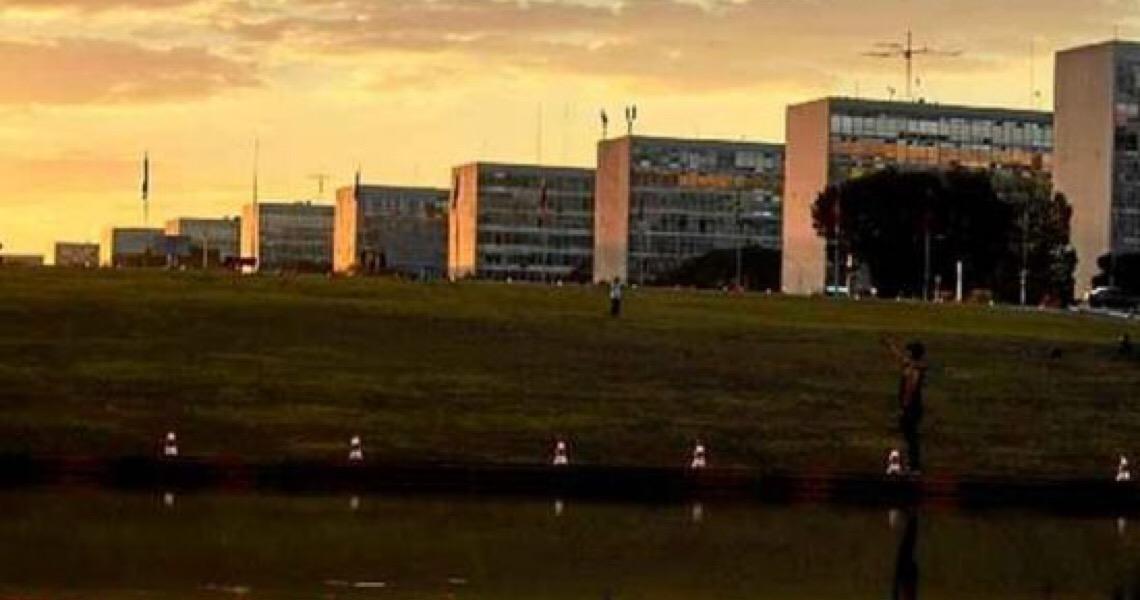 Presidente do STJ derruba decisão que retoma o lockdown no DF