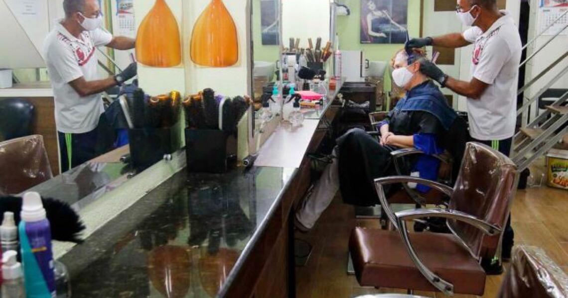Governo do DF prorroga pagamento de IPTU para salões de beleza