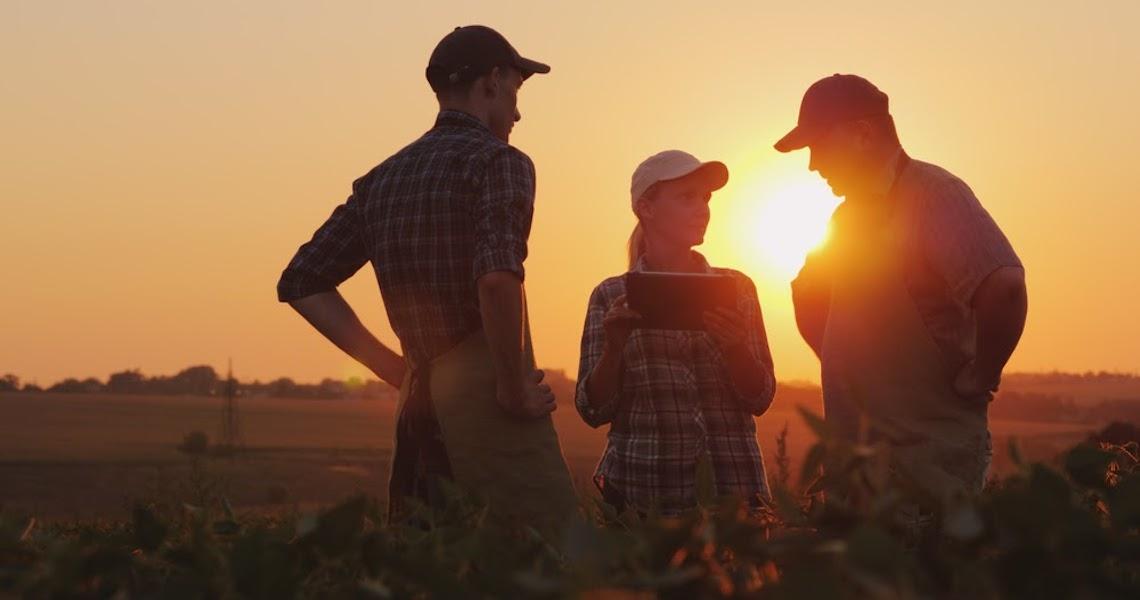 Mulheres no agronegócio: O sucesso feminino no campo