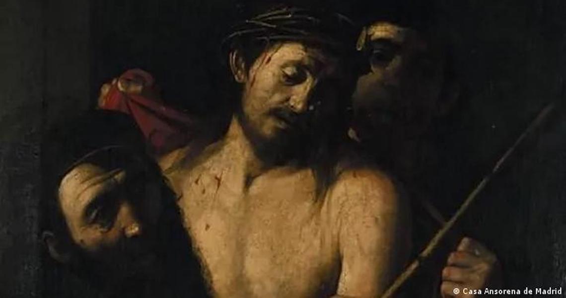Possível quadro de Caravaggio quase foi a leilão a preço irrisório