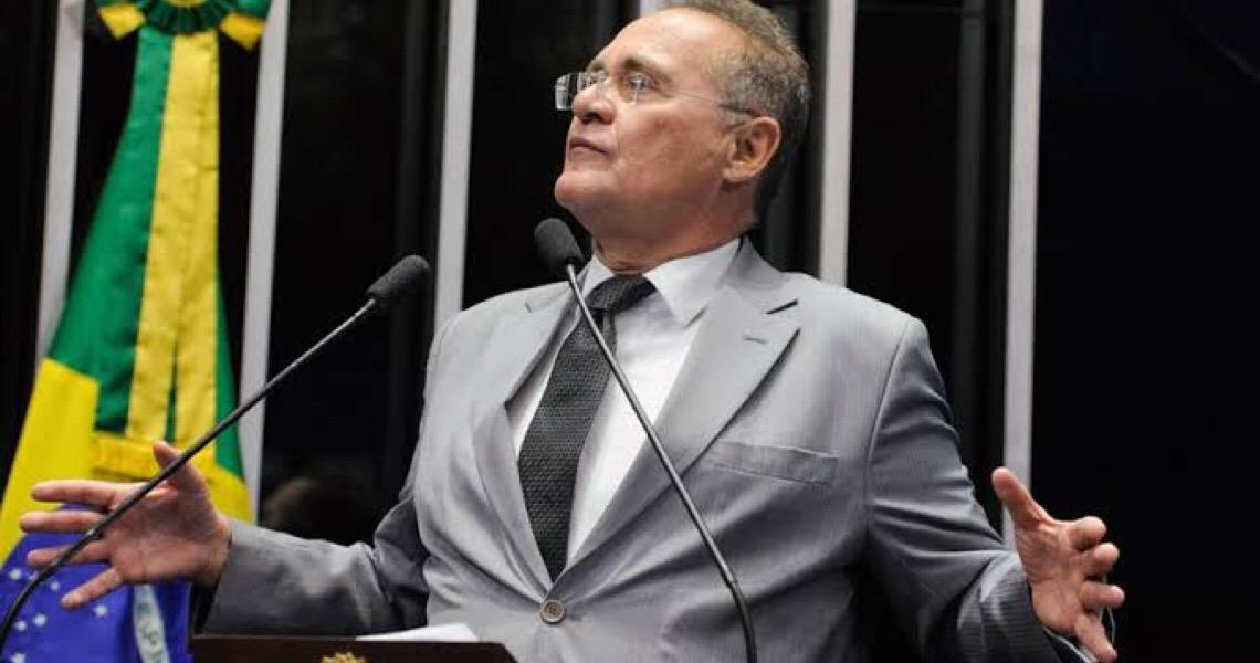 Renan: 'Todos os que tentaram aparelhar CPI deram com os burros n'água'