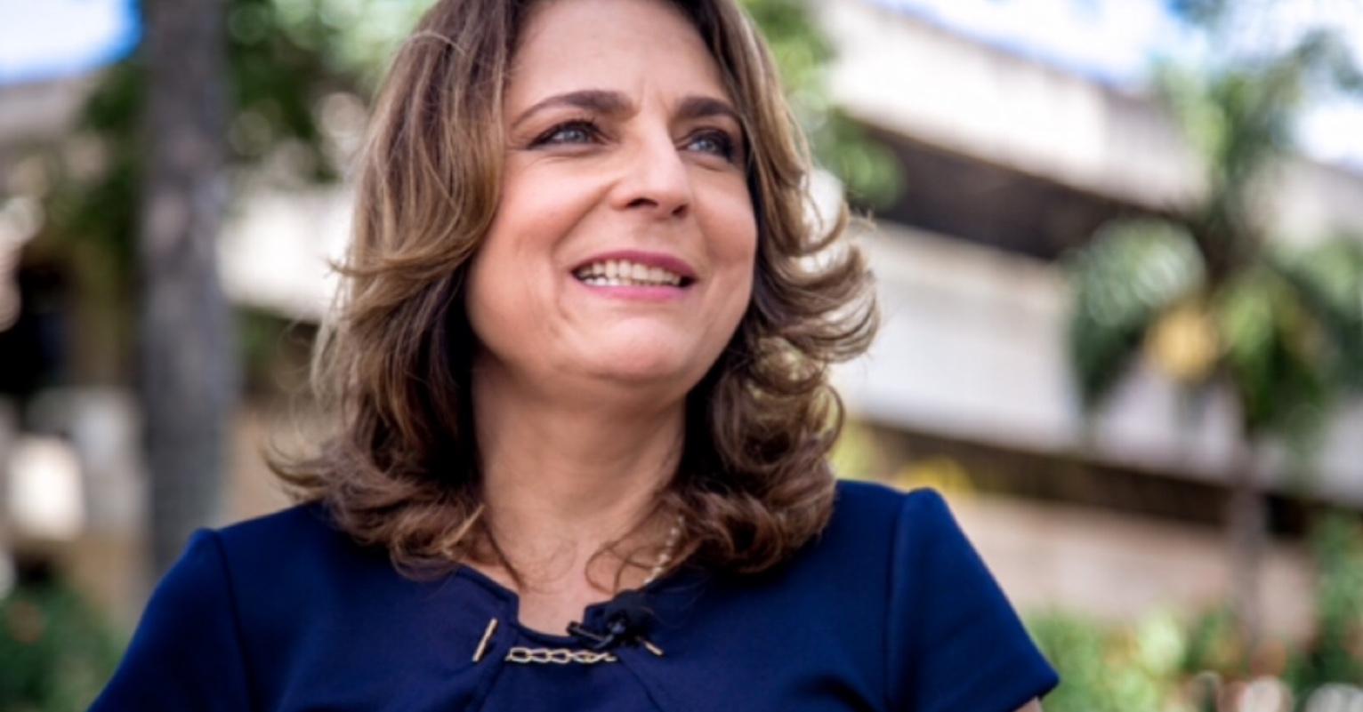 Márcia Abrahão destaca interlocução da UnB e do HUB junto ao Governo do DF para adoção de lockdown rígido