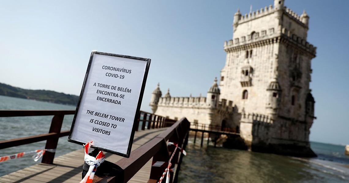 Brasileiros cuja residência ou visto tenham expirado podem permanecer em Portugal