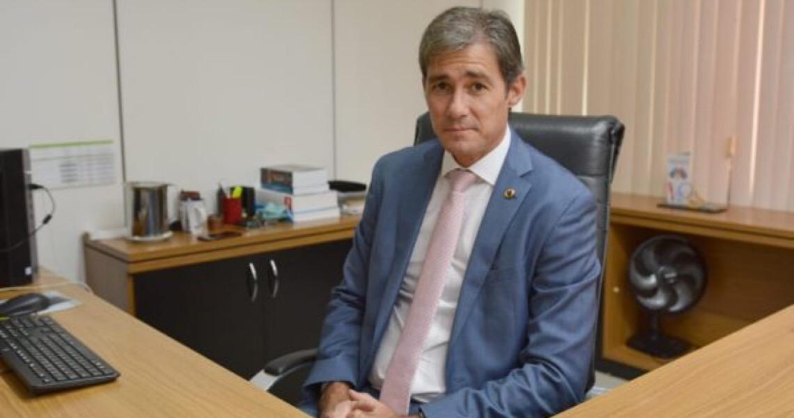 """Mudanças no CTB não acabarão com """"indústria da multa"""", diz Denatran"""