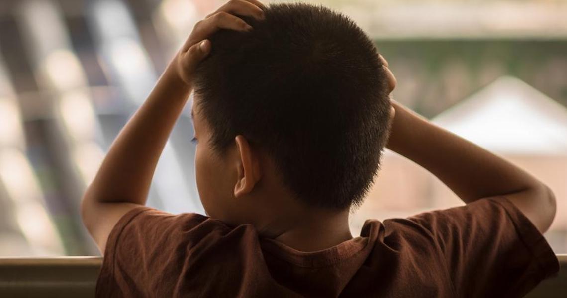 Covid e isolamento criam alerta sobre depressão infantil