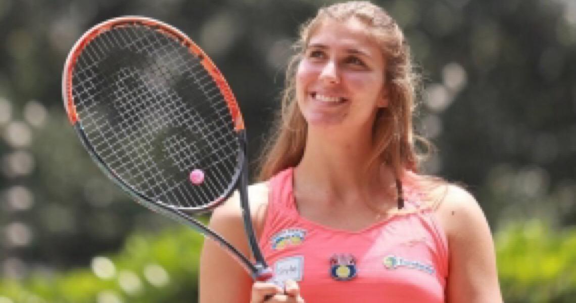 Bia Haddad volta ao Top 300 e será número 1 do Brasil após 2º título na Argentina