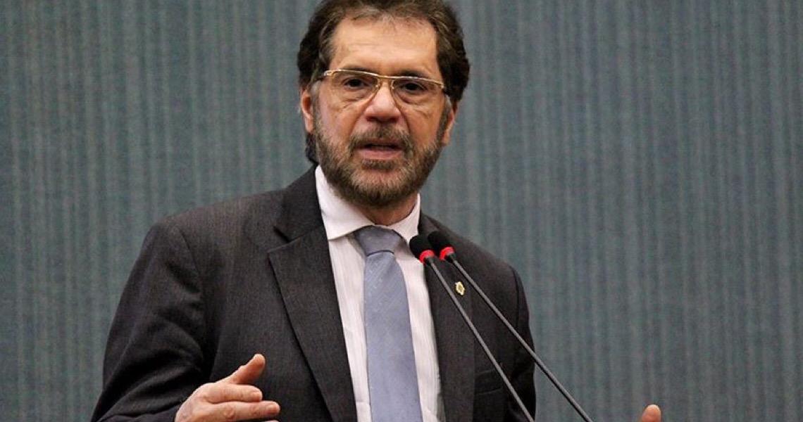 """Senador reclama de CPI da Covid: """"Não reconheço autoridade do Supremo"""""""