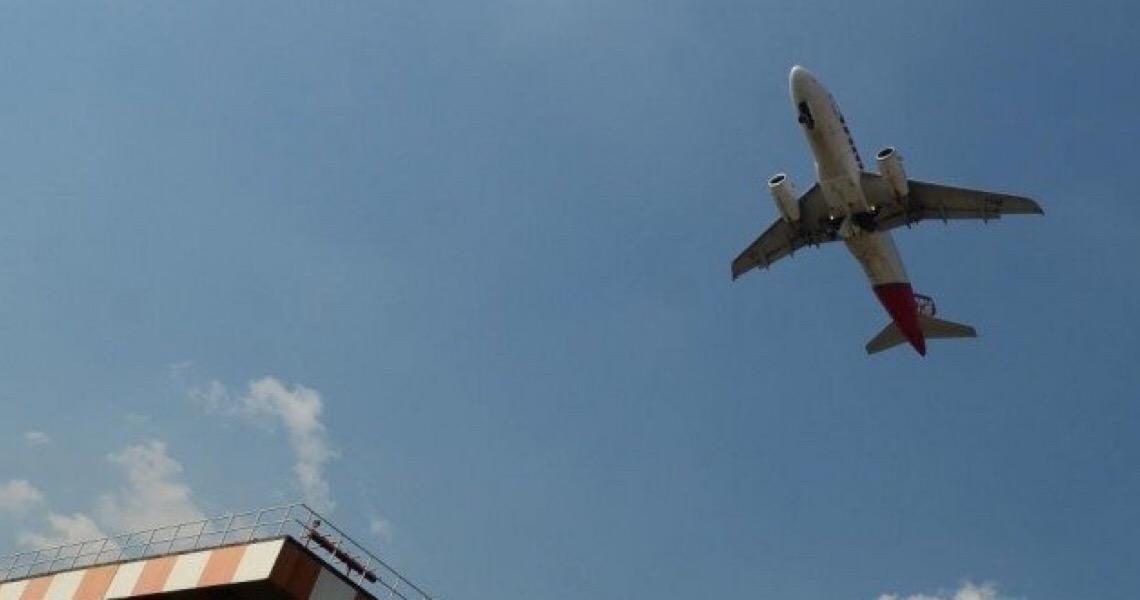 França suspende todos os voos do Brasil devido à COVID-19