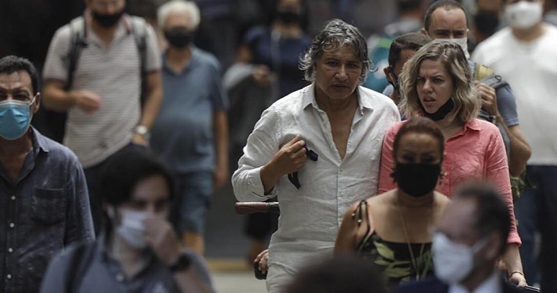 Covid: Paraíba tem 105 cidades com decreto de calamidade pública autorizado em 7 dias
