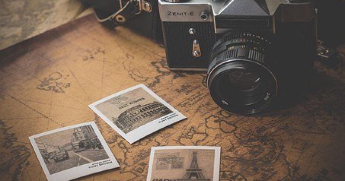 As viagens que não faremos