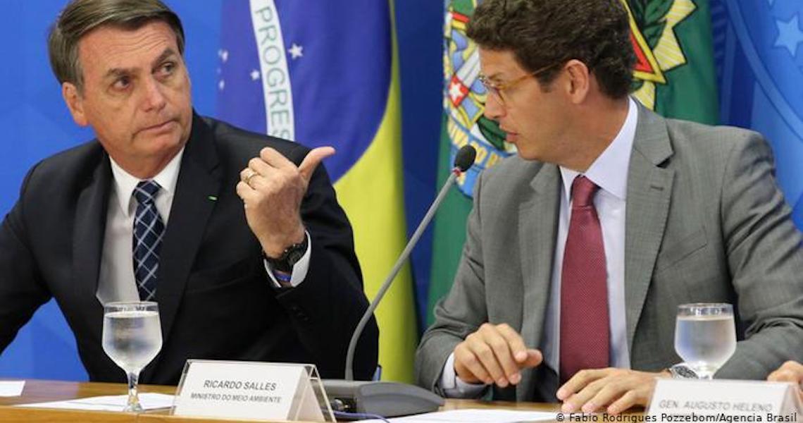 Por que o Brasil se vende tão barato?