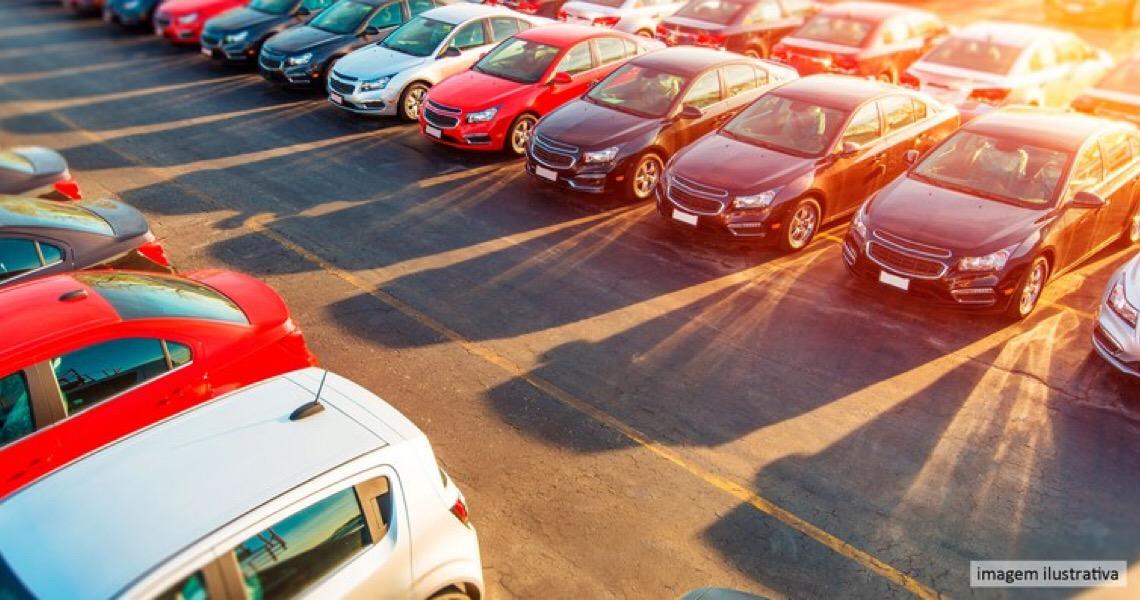 TJ do DF afasta decreto da Câmara Legislativa que permitia realização de feirões de automóveis