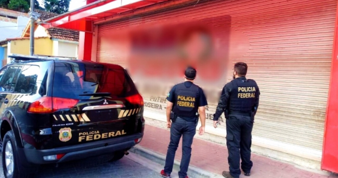 PF mira grupo de empresários no Vale do Paraíba por fraudes em licitações para compras de medicamentos, insumos para hospitais e até sacos plásticos para mortos da covid-19