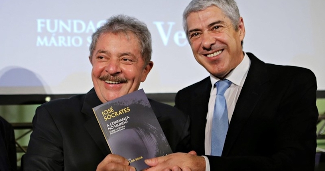 'Em Portugal, nunca tive um juiz imparcial', diz José Sócrates; leia a entrevista