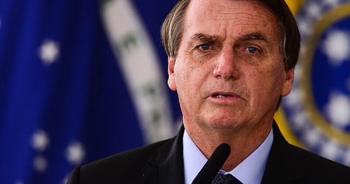 Bolsonaro é acusado de crime contra a humanidade no Parlamento Europeu