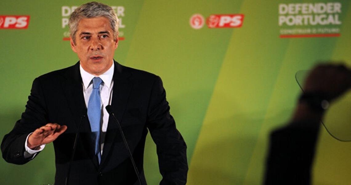'Lula ligou para me felicitar pelo resultado judicial', diz ex-premiê português José Sócrates