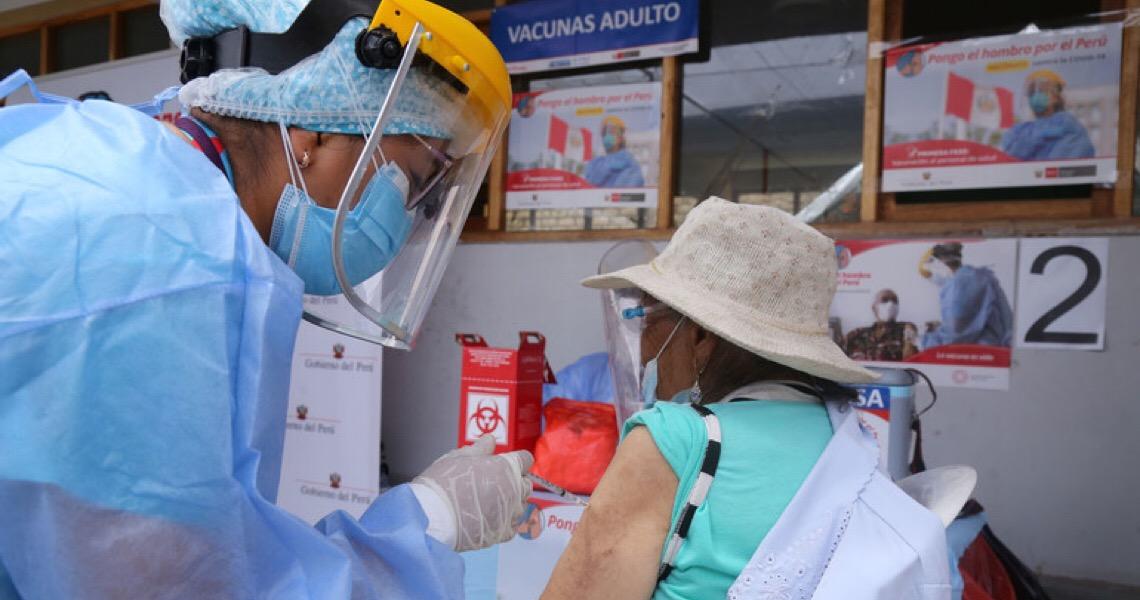 Vacinas não chegam para parar aumento de casos da Covid-19 nas Américas
