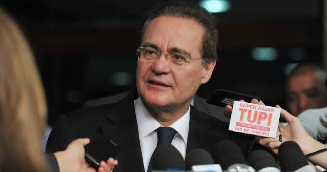 Renan Calheiros: 'Se intervier na CPI, o próprio governo vai ajudar a politizar a comissão'