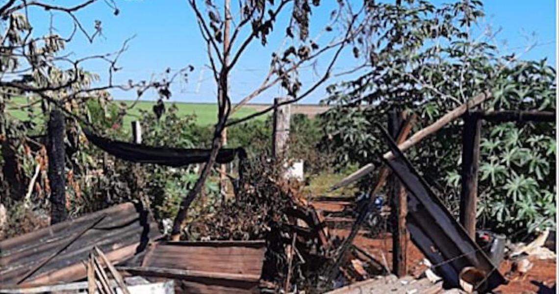 Posseiros denunciam agressões em disputa por terra em zona rural do Triângulo Mineiro