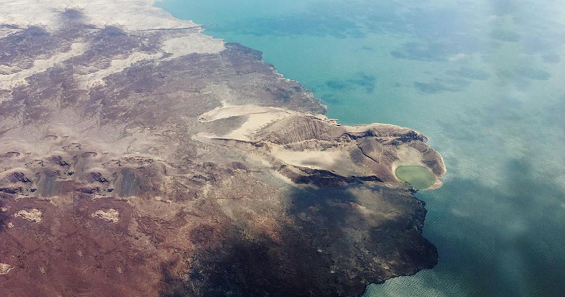 Estudo em lago do Quênia ajuda a datar segundo fóssil mais antigo do Homo erectus