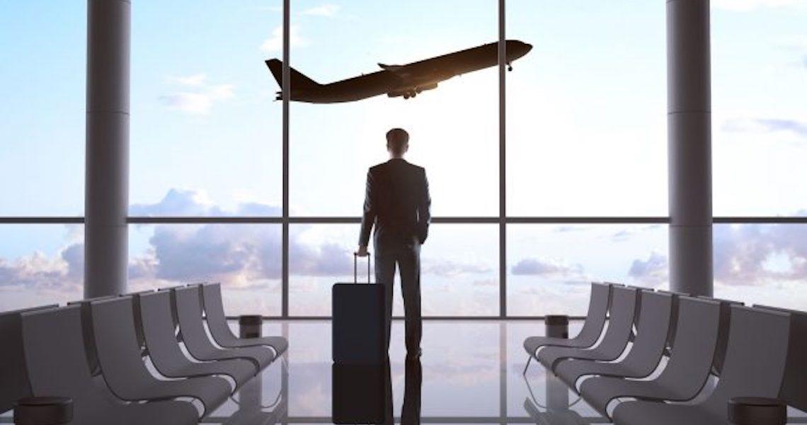 Mercado de viagens corporativas deve cair 35% mesmo no pós-pandemia da covid-19