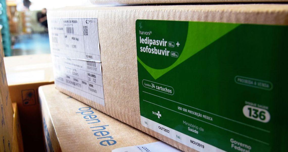 Espanha vai doar medicamentos do kit intubação ao Brasil