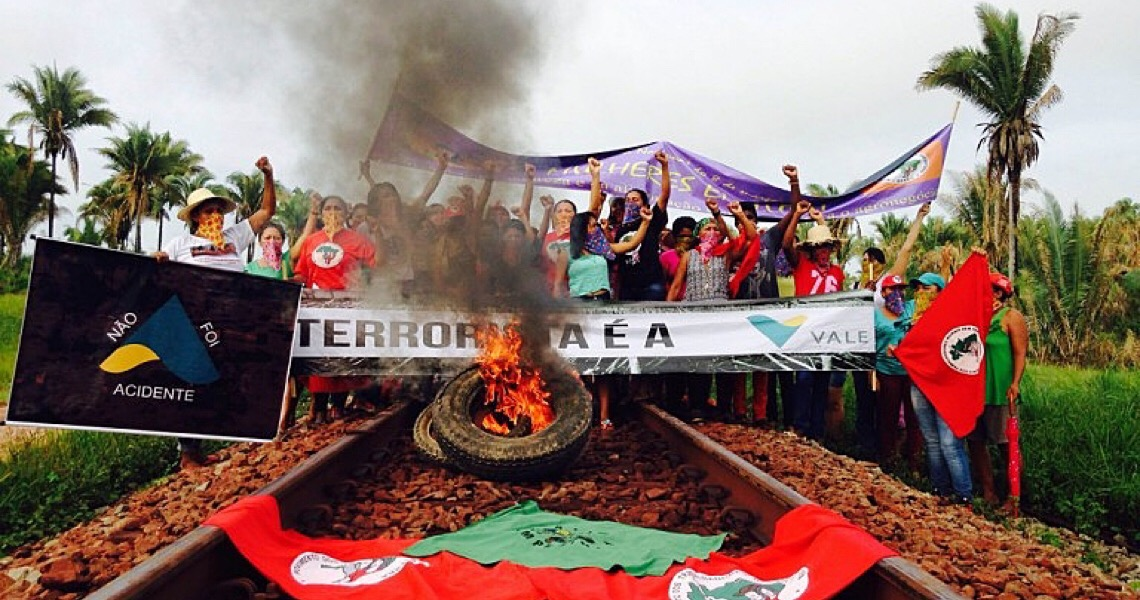 Contra a fome e pela Reforma Agrária, artistas se unem no Dia da Luta Camponesa
